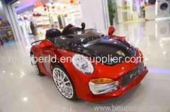 kids electric car plastic toy