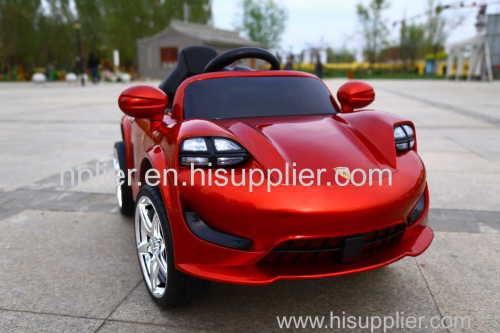 Battery Operated Toy Car forChildren
