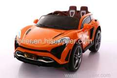 12V four motors kids electric toy car