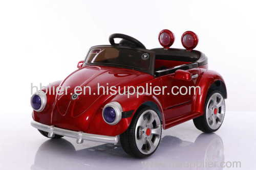 Outdoor Child Ride On Vehicle Kids Electric Toy Car