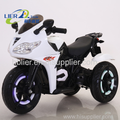 LE-002 kids electric motorcycle