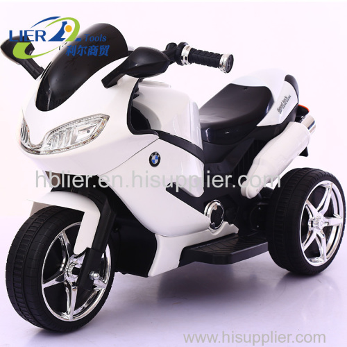 Cool Light Rechargeable Battery 6V Kids Motorcycles mini motorcycle for kids