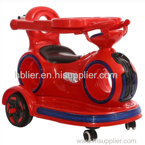 Kids electric ride on motorcycle Child Battery Motorcycle for Children