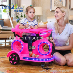Child Battery Motorcycle for Children