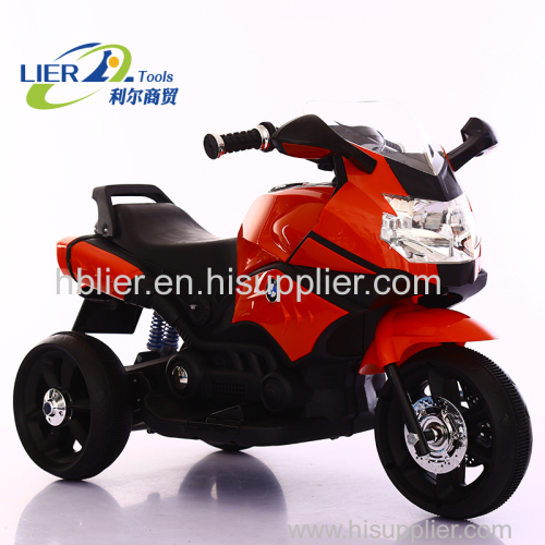 Ride On toy kids electric motorcycle