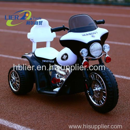 Baby Electric Motorcycle battery charger motorcycle for kids