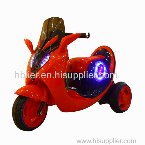 Fashion Design Children kids electric motorcycle bike