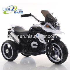 ride on toy kids electric motorbike