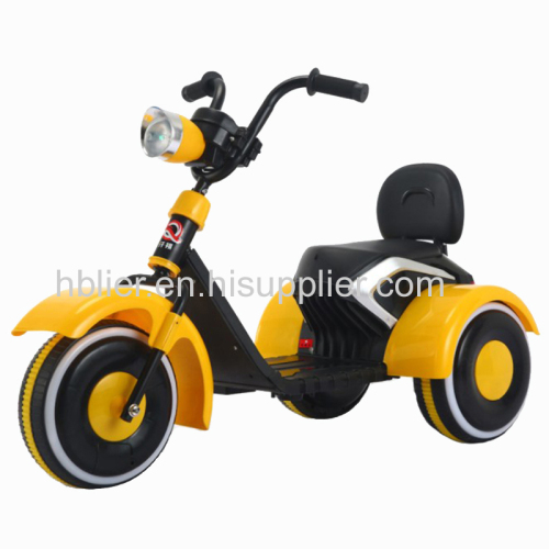 Baby Electric Motorcycle Battery Operated Plastic Toy Car