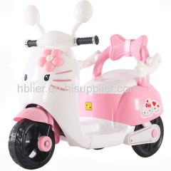 Toy Kids Mini Electric Motorcycle