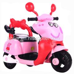 children three wheel kids electric motorcycle