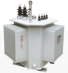 S13-M.RL-80-2500/10-20 new energy-saving three-dimensional triangular wound core transformer