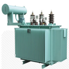 11kV S9 series power transformer