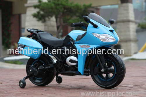 electric motorcycle for kids