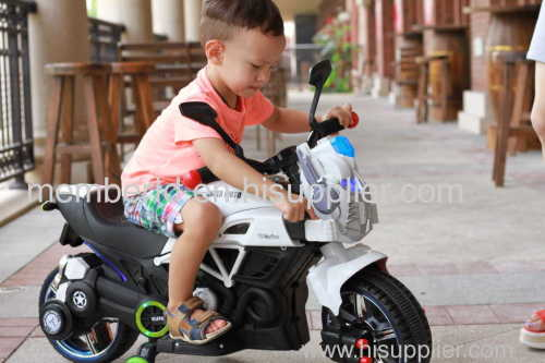 kids ride on 12v motorcycle
