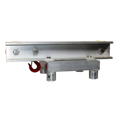 Top Section for Spigot Trussing
