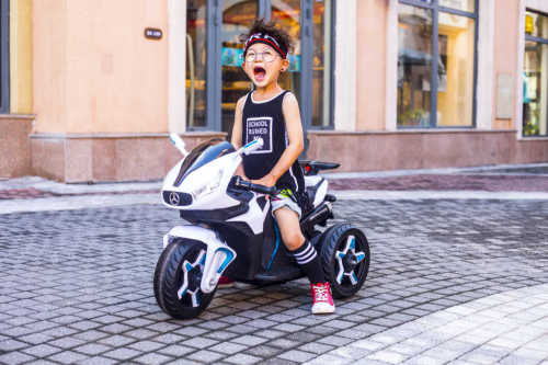 electric kids toy motorcycle bike electric motorcycle kids with flashing light