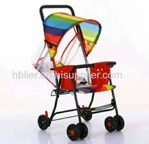 China baby stroller factory folding good luxury baby stroller pram