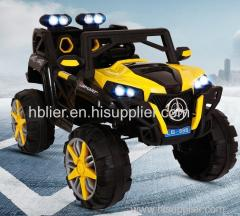 big toy cars /smart battery operated cars