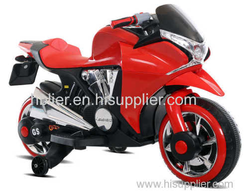 kids motorcycle ride on toy