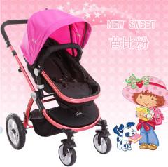foldable baby stroller baby pram