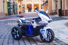Electric Motorcycle For children