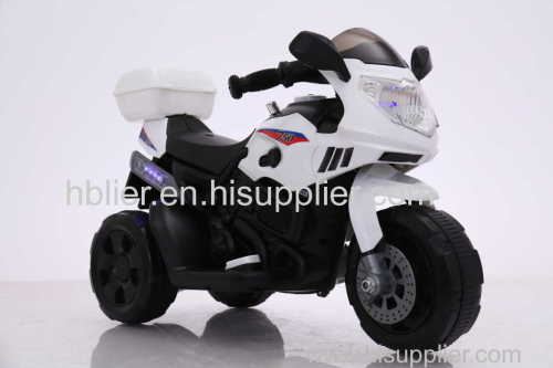 Kids Motorcycle For Kids Ride On
