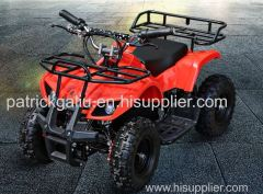 36V 500w Off Road Electric ATV for Kid Quads Bike