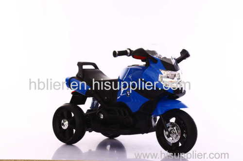 Battery Power and Plastic Material battery operated child motorcycle
