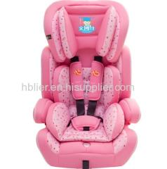 Adjustable Car Safety Seat