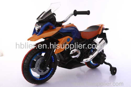 ELECTRIC Kids MOTORBIKE-CAR-BIKE-MOTORCYCLE-Ride on Car