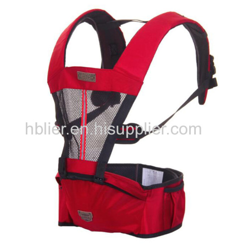 Ergonomic Backpack Baby Hip Seat for Newborn Baby Waist Carrier