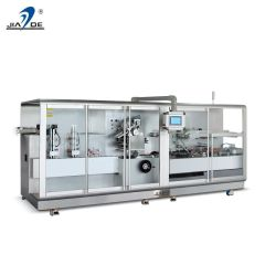 Full Servo Automatic High Speed Continuous Cartoning Machine