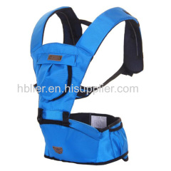 ergonomic wrap baby carrier