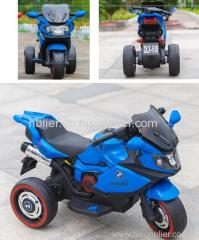 Ride On Toy Style kids ride on plastic motorcycle