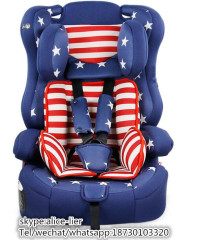 Child Safe Car Seat