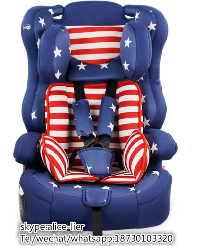 Car Safety Seat for the Child Safe Car Seat for Kids