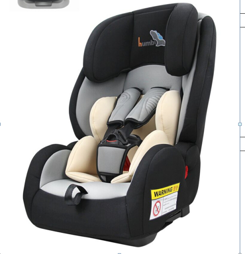 New safety child car seats adjustable portable baby car seat
