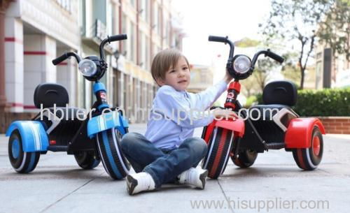 rechargeable battery kids electric motorcycle