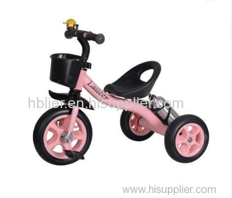 Baby Ride On Toys Kids Tricycle Child Tricycle With Push Bar
