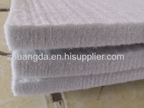 Professional customization of hand-made thermal insulation wool felt mattress all kinds of specifications thickness of h