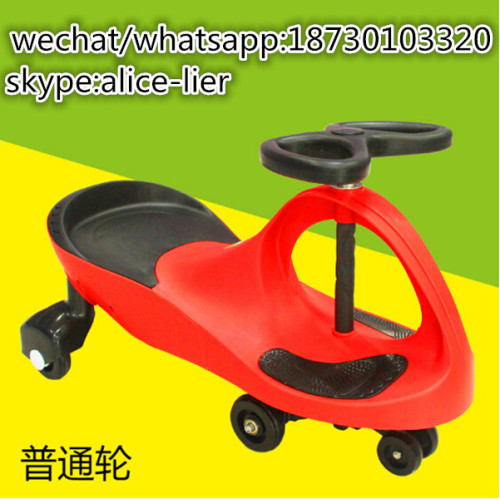 High Quality New Style Twist Car / Swing Car for Kids Ride on