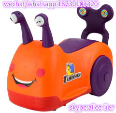 Baby Swing Car Twist Car