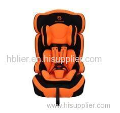 Child Car Seat Safety Baby Auto Seats For Child Weight 9-36 kgs Group1+2+3