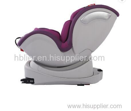 baby car chair / safety child car seat with ECER44-04 0-36kg