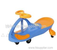 Children park driving twist car