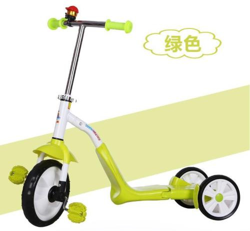 children scooter supplier China factory 2-6 years foldable kids scooter