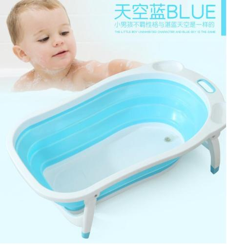 Baby Products Baby Bath Tub for 0-48 Months
