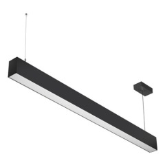 40W 4ft LED Linear Pendant lights