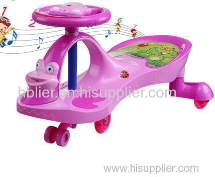 ride on toys twist car